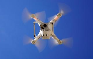 Verzekeringen voor drones